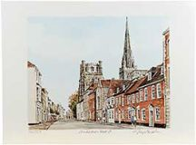 West St., Chichester 324/850