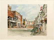 North Street, Chichester 107/850