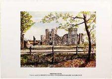 Midhurst Ruins (1)