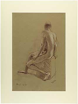 paul-nude-study