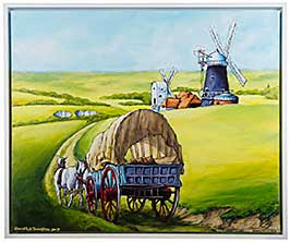the-corn-carrier-clayton-windmill-sussex