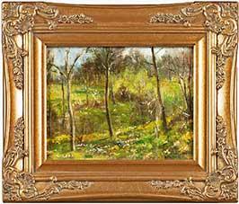 primrose-wood