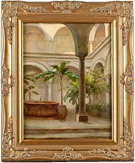 sicilian-courtyard