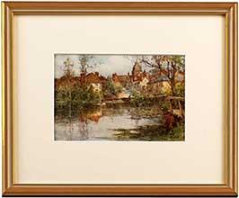 pond-midhurst