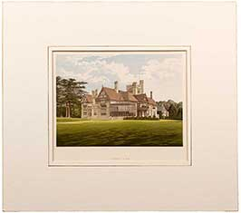 cowdray-park-chromolithograph-2