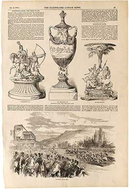 goodwood-races-1850-the-prize-plate-1