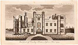 west-front-of-cowdray-house-sussex-nov-1793