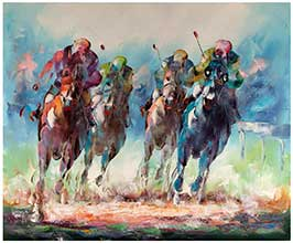 horse-racing-anthony-veccio-art